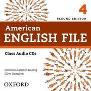 American English Files