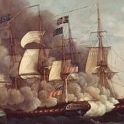 USS Constitution - Basic Interpretive Historian 2019