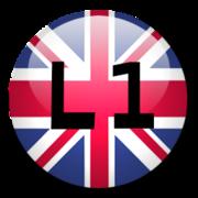 LLCER Anglais - Vocabulaire L1