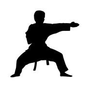 Ernie Reyes West Coast Martial Arts Association