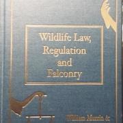 California Falconry Exam 2019