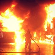 Sean's Firefighting Strategies and Tactics