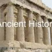 HIS 201 Ancient CIvilizations