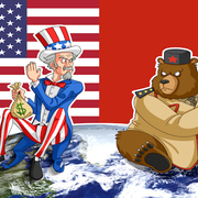 History Paper 2: Super Power Relationships And The Cold War