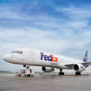 FDX 757