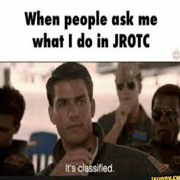 JROTC Knowledge