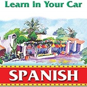Learn Spanish with Audio Level 1 of 3