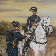 Historia Guardia Civil