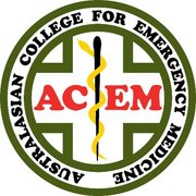 ACEM EM Certificate