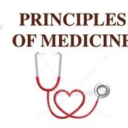 Principles: Everything Else, Histology, Radiology & Embryology