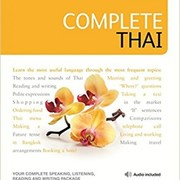 Complete Thai Book