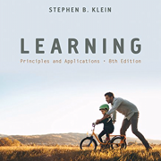 Psychology of Learning: Learning Principles and Applications