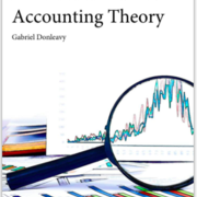 AFM301 Accounting Theory