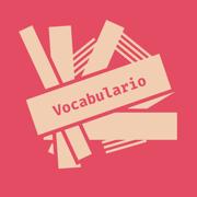 001 Vocabulario