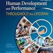 ERT 1404 - Ergothérapie et développement de la personne
