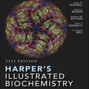Harpers - Biochemistry