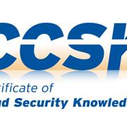 My CCSK 4.0