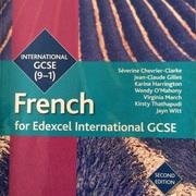 EDEXCEL IGCSE French