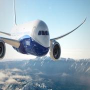 Boeing 787 RR