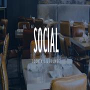 Social Bar Training Program