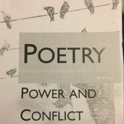Power And Conflict Quotes