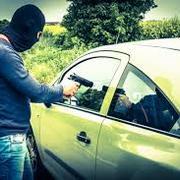 MOD 3 - Burglary