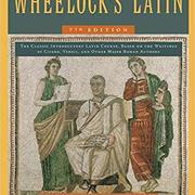 Wheelock Latin