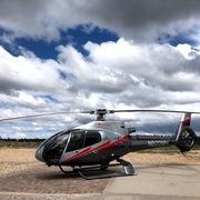 Maverick Airstar Helicopters - EC130 B4