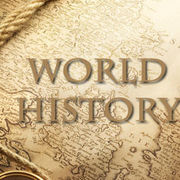 Honors World History + Geography