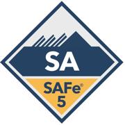 SAFe v5 - Leading SAFe
