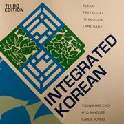 Korean 102 - Integrated Korean, Third Edition