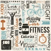 Collocations: Health & Illness/ Fitness & Good Health