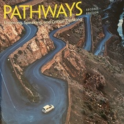 PATHWAYS 2 - LISTENING, SPEAKING AND CRITICAL THINKING