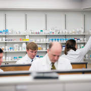 Spring 2020: Pharmacy Skills and Patient Counseling