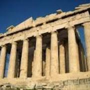 Ancient Greece 2020