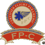 Flight Paramedic Certification