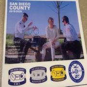 Paramedic San Diego Protocols