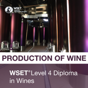 dipWSET D1 | Production of Wine