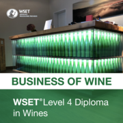 dipWSET D2 | Business of Wine