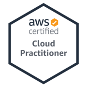 AWS - Cloud Practitioner
