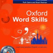 Oxford Word Skills- Intermediate