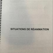 Protocole Réanimation