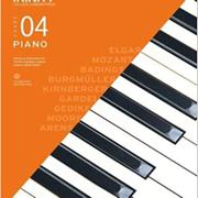 Piano Grade 4 🎹