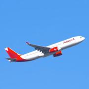 Airbus A330 AV