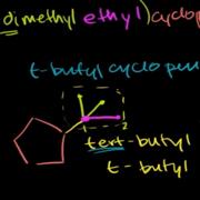 Organic Chemistry 108