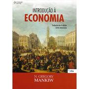 Introdução à Economia - Mankiw