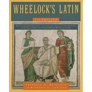 Wheelock's Latin One