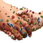 Doenças infecto contagiosas
