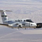 C12U CAE Fixed Wing Course