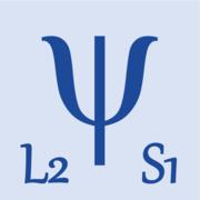 L2 Semestre 1
